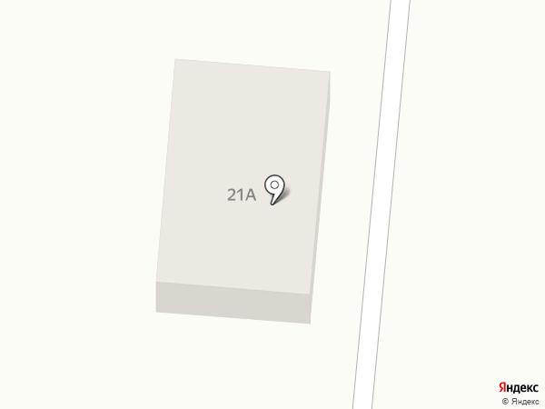 КСЕНАТ на карте Дзержинска