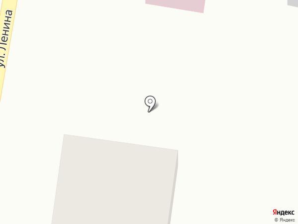 Фельдшерско-акушерский пункт на карте Куды