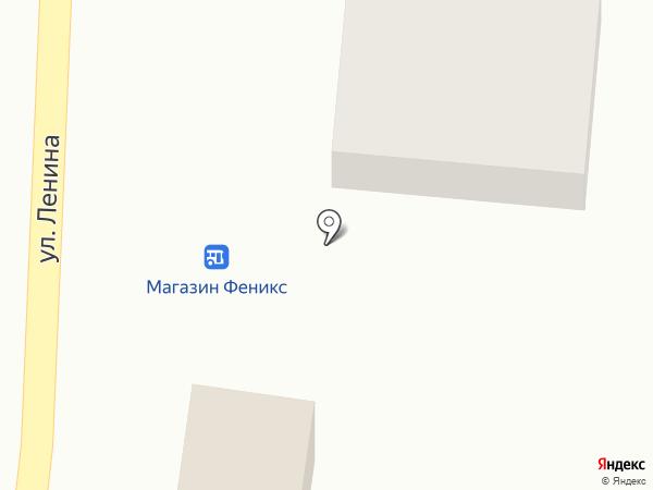 Куда на карте Куды