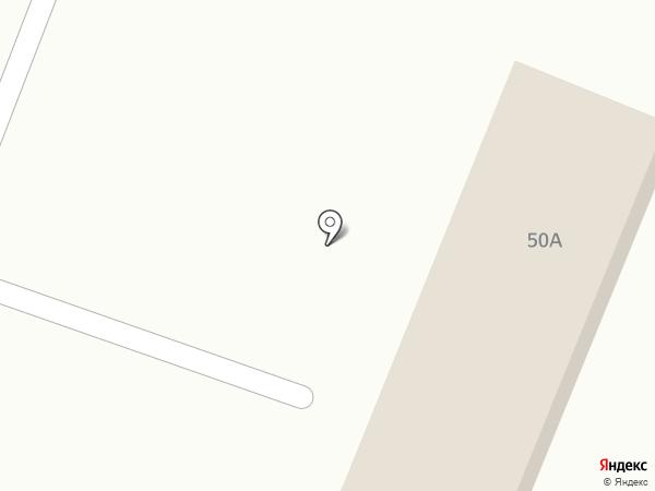 Домовенок на карте Куды