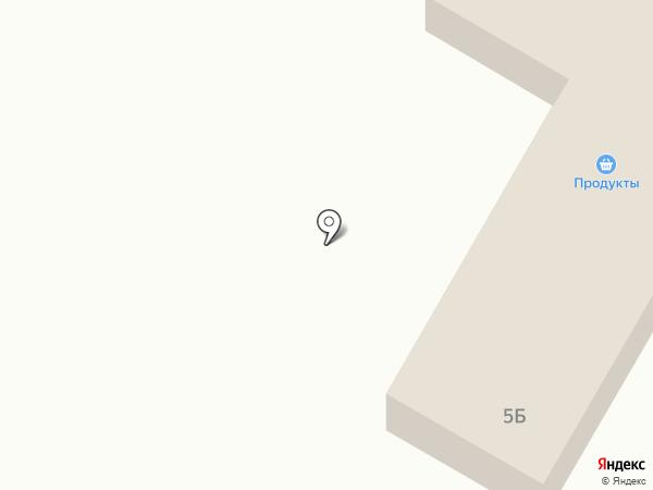 Время на карте Хомутово