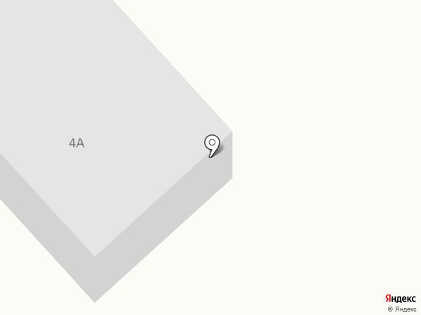 DCare на карте Хомутово