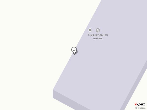 1001 мелочь на карте Хомутово