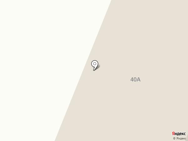 Дисконт на карте Хомутово