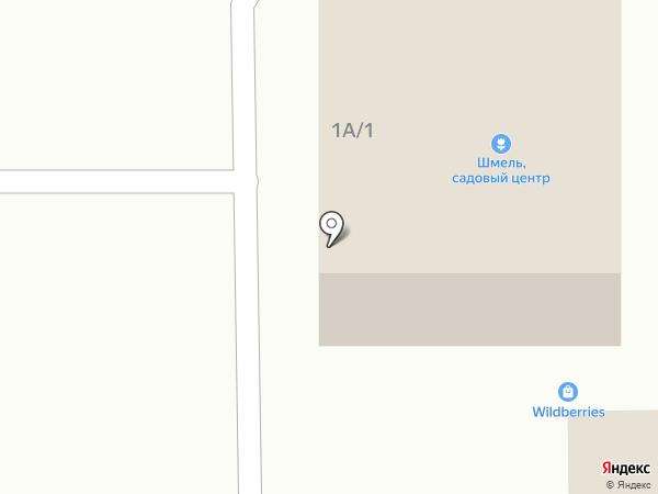 Торговая компания на карте Пивоварихи