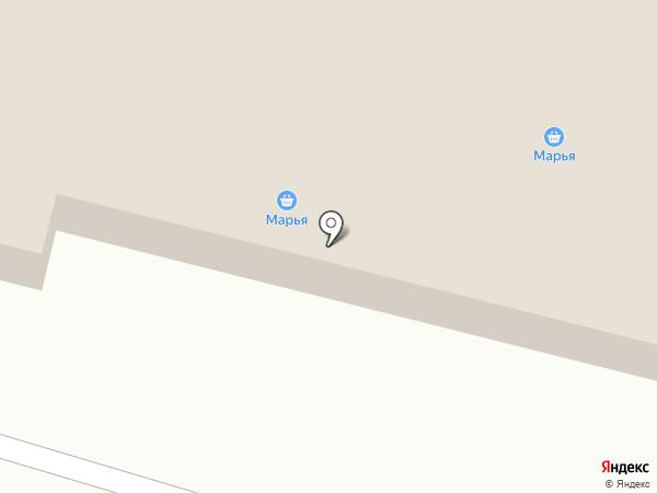 Квадрат-Сталь на карте Пивоварихи