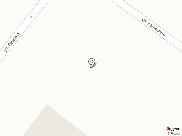 Сбербанк, ПАО на карте Большой Речки
