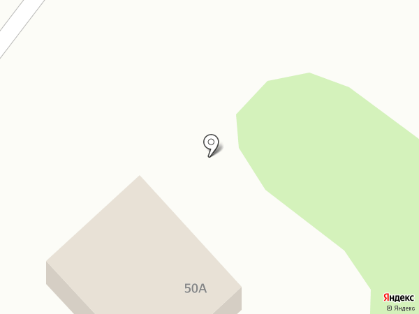 Бэби на карте Большой Речки