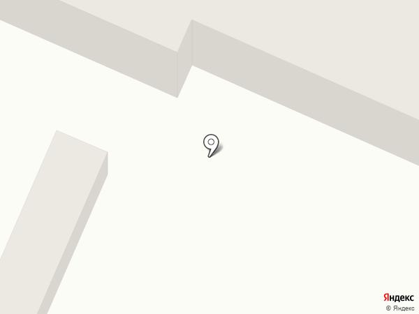 Retro Park на карте Листвянки