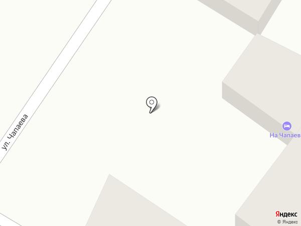 Маргарита на карте Листвянки