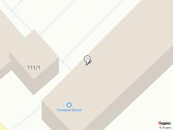Анастасия на карте Листвянки