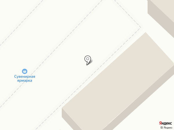 Сомон на карте Листвянки
