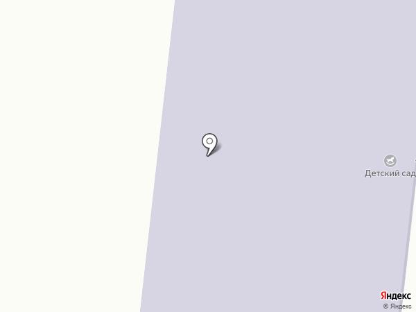 Детский сад на карте Горячего Ключа