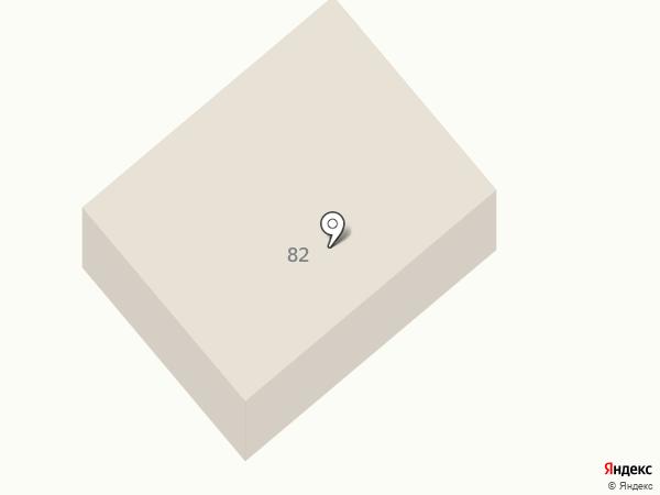 Тэнгэрин Одон на карте Гурульбы
