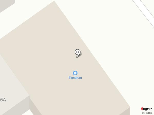 Qiwi на карте Гурульбы
