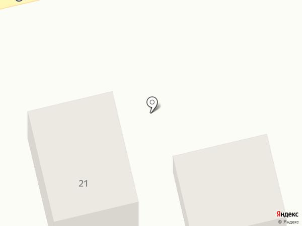 Сая Боднатха на карте Улан-Удэ
