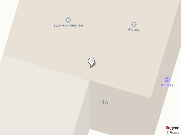 Соколёнок на карте Улан-Удэ