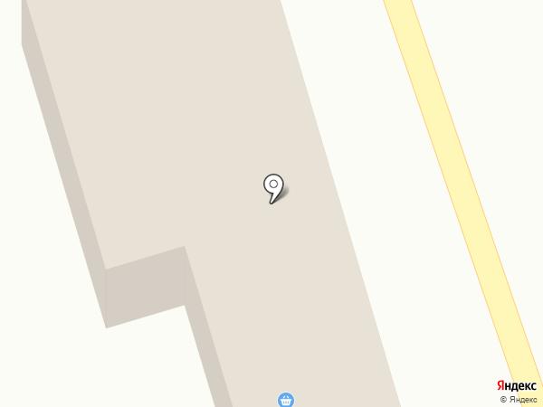 Робин Бобин на карте Улан-Удэ