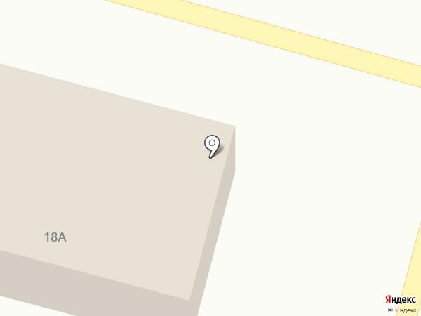 Сокол на карте Улан-Удэ