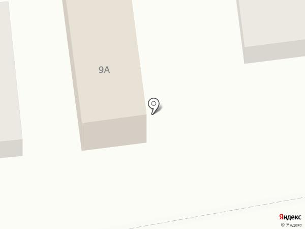 Идеал на карте Сотниково