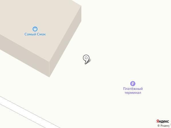 Qiwi на карте Сужи