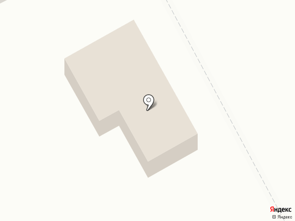 Строитель на карте Сотниково