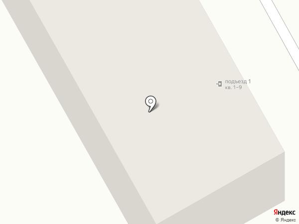Пригородный на карте Сотниково