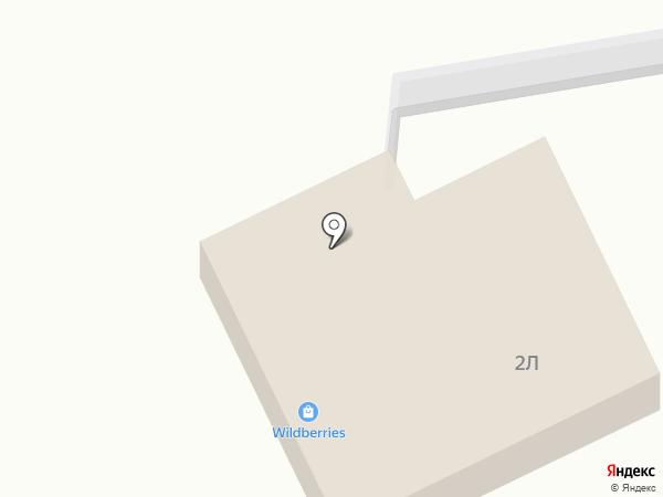Талаан на карте Сотниково