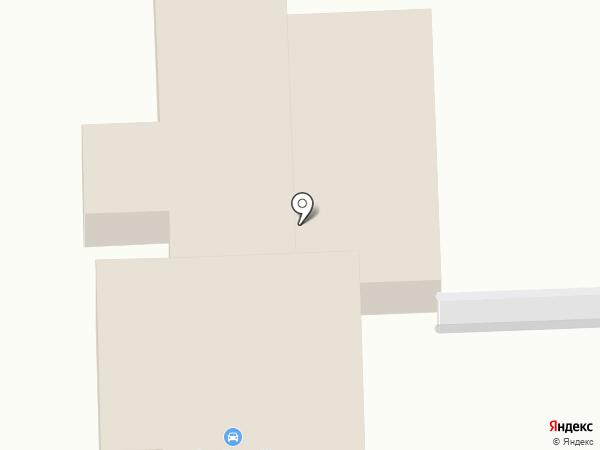 Xenon на карте Сотниково