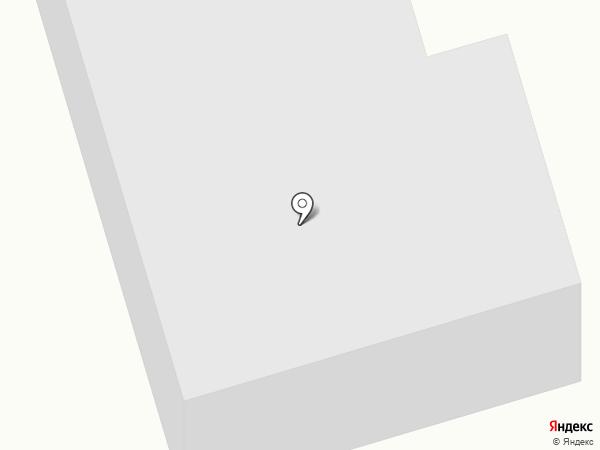 Владивосток на карте Сотниково