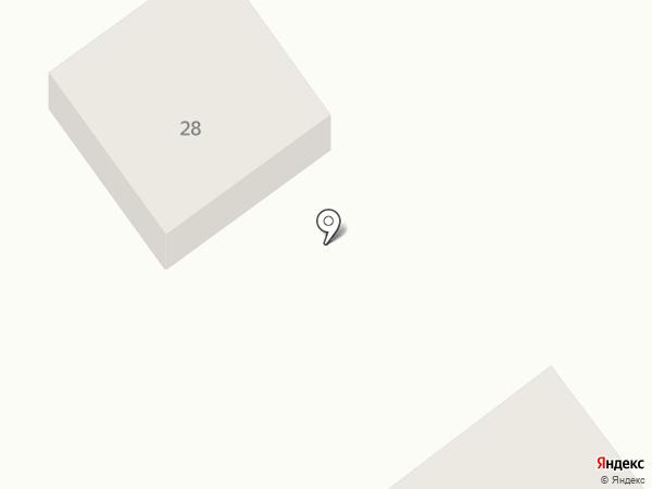 Монтажная фирма на карте Нижнего Саянтуя