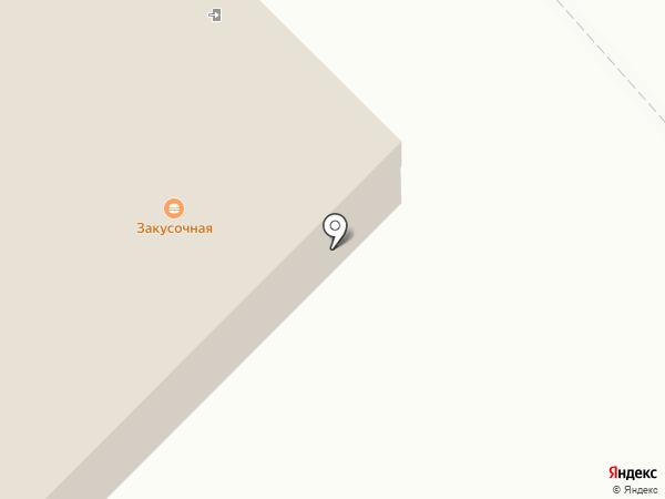 Шиномонтажная мастерская на карте Улан-Удэ