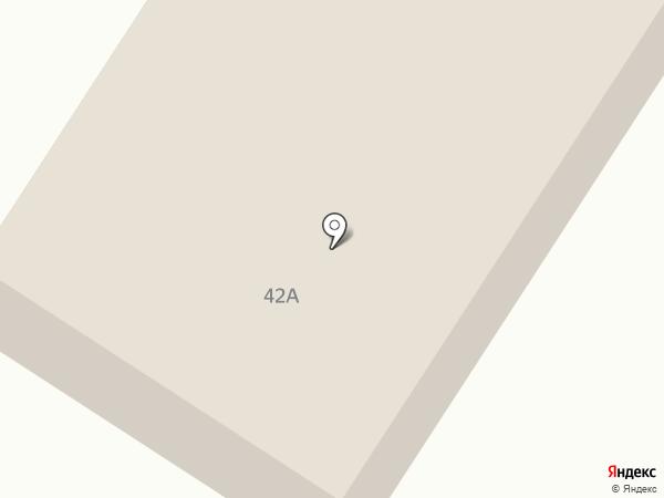 Асмик на карте Улан-Удэ