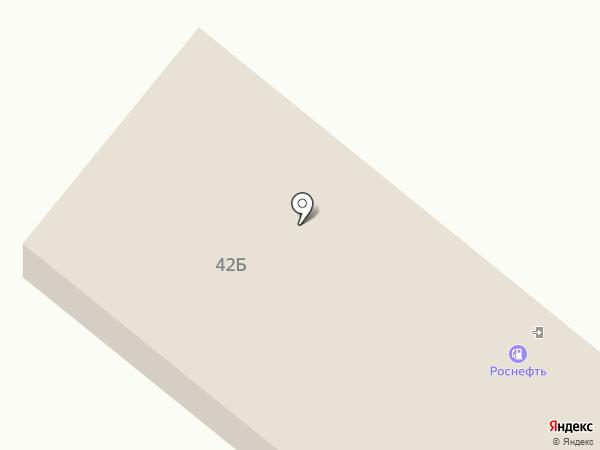 Мой Авто на карте Улан-Удэ