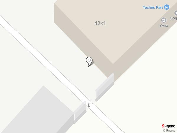 КореяАвто на карте Улан-Удэ