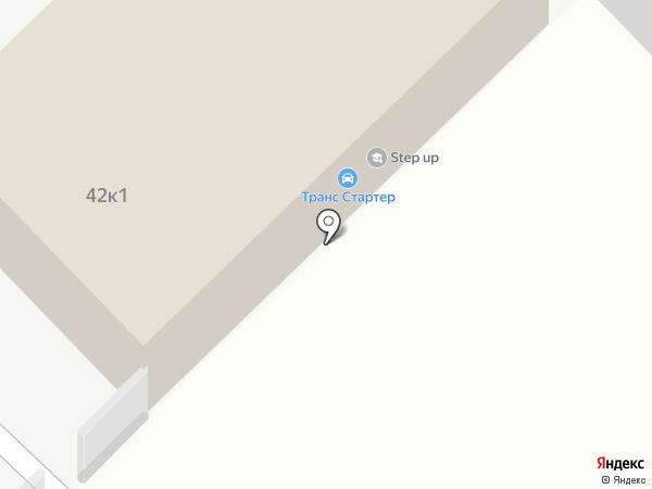 Баженов на карте Улан-Удэ