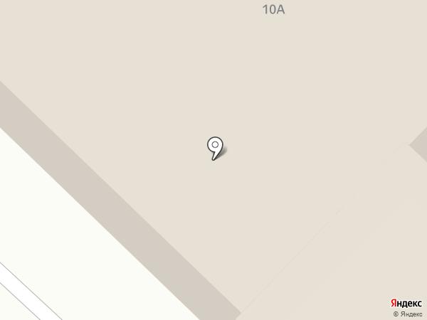 АвтоFRESH на карте Улан-Удэ