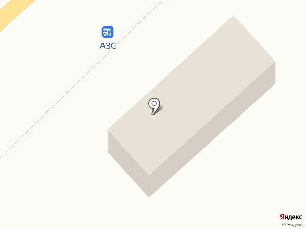 Хозяйственный магазин на карте Улан-Удэ