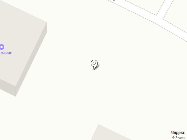 Аквамастер на карте Улан-Удэ