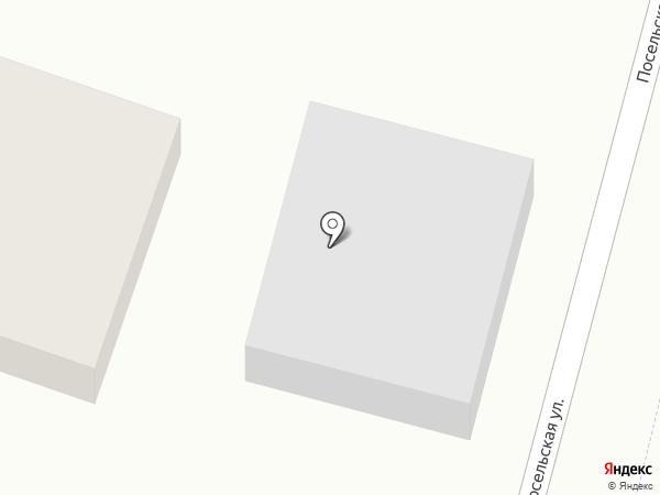У дома на карте Улан-Удэ