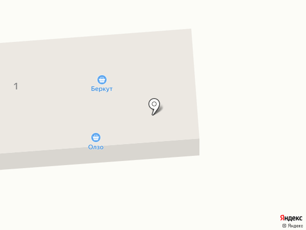 Quickpay на карте Поселья