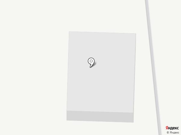 Brand на карте Поселья