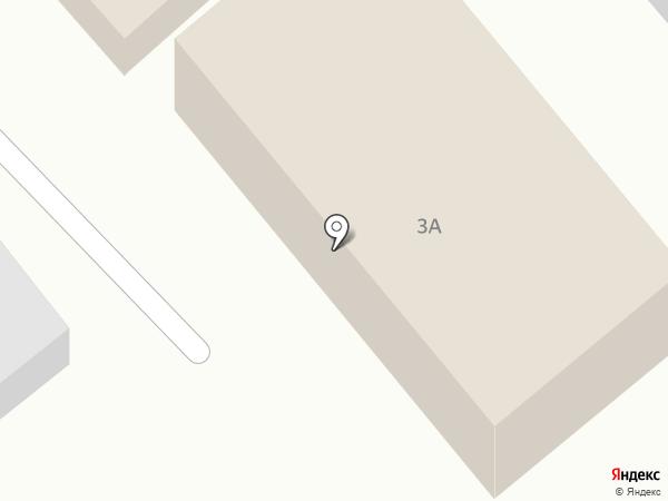 Усадьба на карте Нижнего Саянтуя