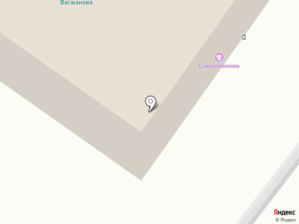 Хадаг на карте Улан-Удэ