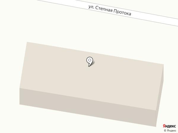 Натали на карте Улан-Удэ