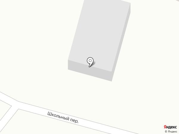Продуктовый магазин на карте Улан-Удэ