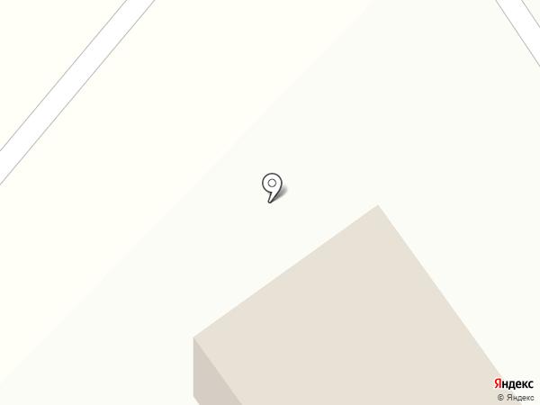 Торговая компания на карте Нижнего Саянтуя