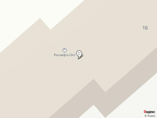 ИнфоТехСервис на карте Улан-Удэ