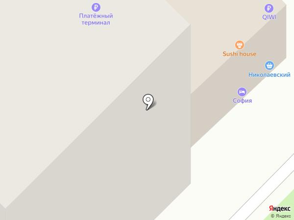 RRQuest на карте Улан-Удэ