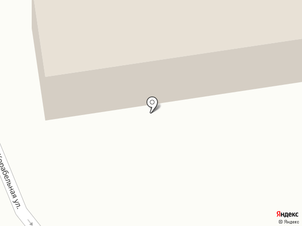 Мехoff на карте Улан-Удэ